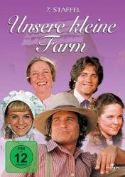 Unsere kleine Farm - Die komplette 7. Staffel (6-DVD)