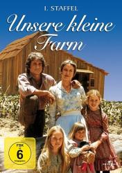 Unsere kleine Farm  - Die komplette 1. Staffel (7-DVD)