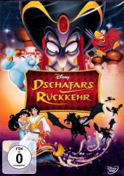 Aladdin 2: Dschafars Rückkehr  (DVD)