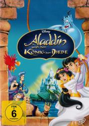 Aladdin 3: König der Diebe (DVD)