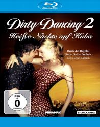 Dirty Dancing 2 (Blu-ray)