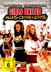 Girls United 3: Alles oder nichts (DVD)