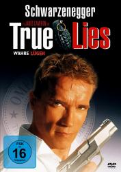 True Lies - Wahre Lügen (DVD)