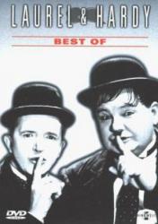 Laurel & Hardy - Best of (DVD)