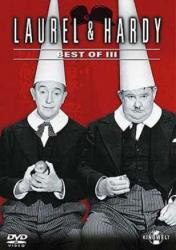 Laurel & Hardy - Best of III (DVD)