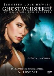 Ghost Whisperer - Die komplette 2. Staffel (6-DVD)