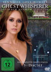 Ghost Whisperer - Die komplette 3. Staffel (5-DVD)