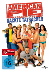 American Pie 5 - Nackte Tatsachen! (DVD)