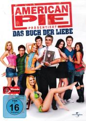 American Pie 7 - Das Buch der Liebe (DVD)