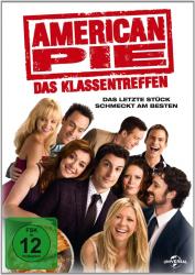 American Pie 8 - Das Klassentreffen (DVD)