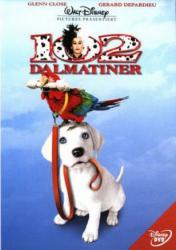 102 Dalmatiner - Realfilm (DVD)