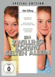 Ein Zwilling kommt selten allein - Special Edition (DVD)