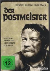 Der Postmeister (DVD)