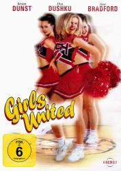 Girls United (DVD)