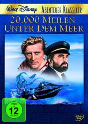 20.000 Meilen unter dem Meer - Abenteuer Klassiker (DVD)