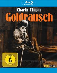 Charlie Chaplin - Goldrausch (Blu-ray)