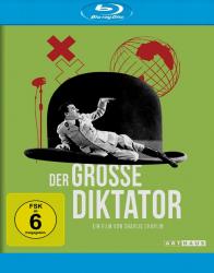 Charlie Chaplin - Der große Diktator (Blu-ray)