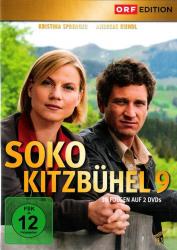 SOKO Kitzbühel 9: Folge 81-90 (2-DVD)