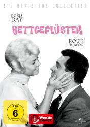 Bettgeflüster - Doris Day Collection (DVD)