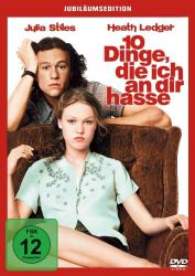 10 Dinge, die ich an Dir hasse - Jubiläumsedition (DVD)