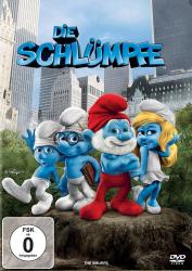Die Schlümpfe 1 (DVD)