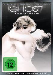 Ghost - Nachricht von Sam (DVD)