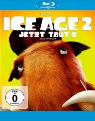 Ice Age 2 - Jetzt tauts (Blu-ray)