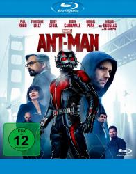 Marvel: Ant-Man (Blu-ray)
