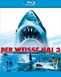 Der weisse Hai 3 (Blu-ray)