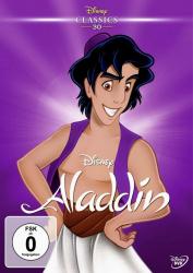 Aladdin - Disney Classics 30 (DVD)