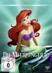 Arielle - Die Meerjungfrau - Disney Classics 27 (DVD)