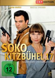 SOKO Kitzbühel 17 - Folge 165-177 (3-DVD)