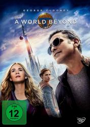 A World Beyond (DVD)