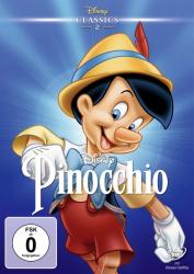 Pinocchio - Disney Classics 2 (DVD)
