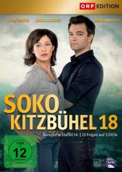 SOKO Kitzbühel 18 - Folge 178-190 (3-DVD)