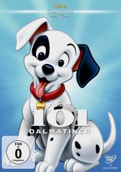 101 Dalmatiner - Disney Classics 16 (DVD)