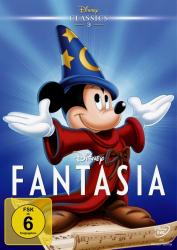 Fantasia - Disney Classics 3 (DVD)