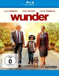 Wunder (Blu-ray)