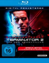 Terminator 1 - 6 Collection (6-Blu-ray)