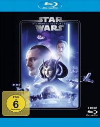 Star Wars: Episode 1 - Die dunkle Bedrohung (2-Blu-ray)