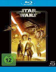 Star Wars: Episode 7 - Das Erwachen der Macht (2-Blu-ray)