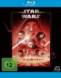 Star Wars: Episode 8: Die letzten Jedi (2-Blu-ray)