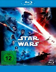 Star Wars: Episode : Der Aufstieg Skywalkers (2-Blu-ray)