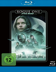 Rogue One - A Star Wars Story (2-Blu-ray)