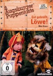 Augsburger Puppenkiste - Gut gebrüllt, Löwe! (DVD)