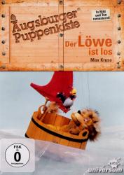 Augsburger Puppenkiste - Der Löwe ist los (DVD)