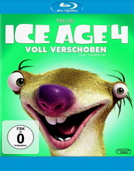 Ice Age 4 - Voll Verschoben (Blu-ray)