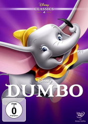 Dumbo - Disney Classics 4 (DVD)