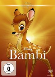Bambi - Disney Classics 5 (DVD)