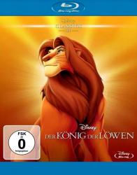 Der König der Löwen - Disney Classics 31 (Blu-ray)